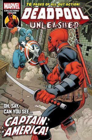 Deadpool Unleashed Vol 1 24