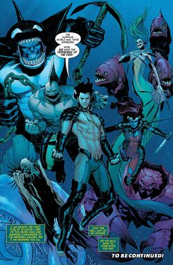 Defenders of the Deep (Earth-616) from Avengers Vol 8 9 001