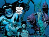 Defenders of the Deep (Earth-616)