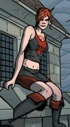 Demona Hellstrom (Earth-616) from Infinity The Hunt Vol 1 2 001