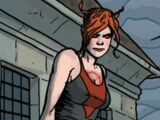 Demona Hellstrom (Earth-616)
