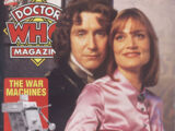 Doctor Who Magazine Vol 1 253