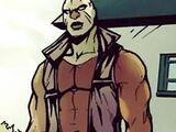 Elvin Haliday (Earth-616)