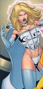 Emma Frost (Earth-27538) from Exiles Vol 1 89 0001