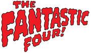 Fantastic Four Vol 1 1 0001 Title