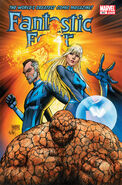 Fantastic Four Vol 1 553