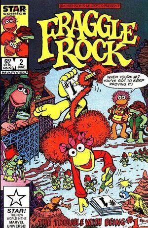 Fraggle Rock Vol 1 2