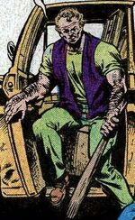 Harry Donovan (Earth-616) from Ghost Rider Vol 2 69 0001