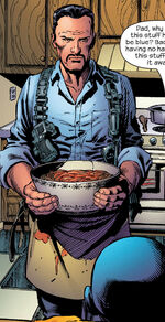 Howard Stark (Earth-55921) from Ultimate Iron Man Vol 1 2 0001