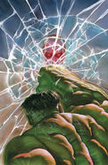 Immortal Hulk Vol 1 6 Textless