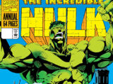 Incredible Hulk Annual Vol 1 20