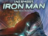 Infamous Iron Man Vol 1 11