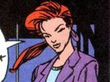 Janet Galloway (Earth-616)