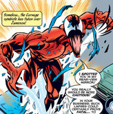 John Jameson (Earth-616) from Amazing Spider-Man Vol 1 410 0001