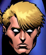 Jonathan Storm (Earth-90266) from What If Newer Fantastic Four Vol 1 1 0001