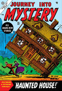 Journey into Mystery Vol 1 22