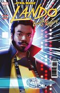 Lando Double or Nothing Vol 1 1
