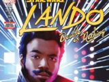 Lando: Double or Nothing Vol 1 1