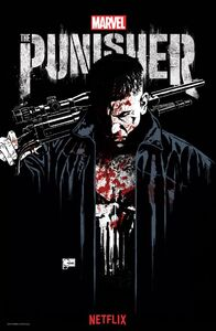 Marvel's The Punisher Poster 001