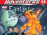 Marvel Adventures: Fantastic Four Vol 1 8