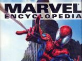 Marvel Encyclopedia Vol 1 Spider-Man