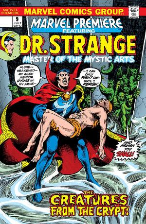 Marvel Premiere Vol 1 9