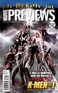 Marvel Previews Vol 1 81