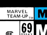Marvel Team-Up Vol 1 69