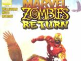 Marvel Zombies Return Vol 1 2