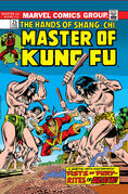 Master of Kung Fu Vol 1 25
