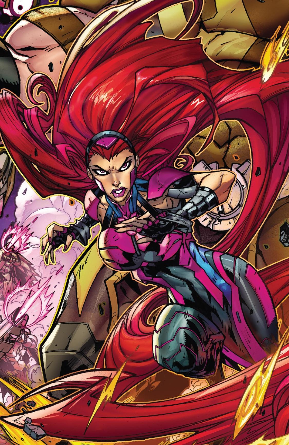 Deadpool Comics Vol 2