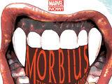 Morbius: The Living Vampire Vol 2 2