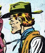 Mr. Taylor (Cattleman) (Earth-616) from Wild West Vol 1 1 0001