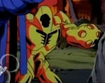 Nemesis (Earth-95099) from X-Men The Animated Series Season 4 1 001