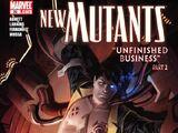 New Mutants Vol 3 26