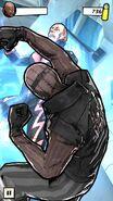 Peter Parker (Earth-TRN485) Vs. Maxwell Dillon (Earth-TRN475) 001