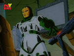 Psycho-Man (Earth-534834) from Fantastic Four (1994 animated series) Season 2 5 001