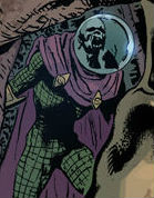 Quentin Beck (Earth-13264) from Age of Ultron vs. Marvel Zombies Vol 1 1 0001
