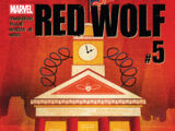 Red Wolf Vol 2 5