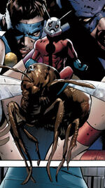 Scott Lang (Earth-2149) from Ultimate Fantastic Four Vol 1 23 0001