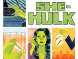 She-Hulk Vol 3 2
