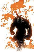 Skaar (Earth-616) from New Avengers Vol 2 23 001