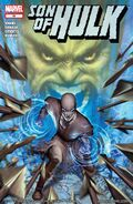 Skaar Son of Hulk Vol 1 15