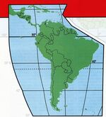 South America from Marvel Atlas Vol 1 2 0001