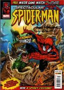 Spectacular Spider-Man (UK) Vol 1 103