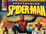 Spectacular Spider-Man (UK) Vol 1 126