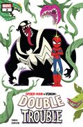Spider-Man & Venom Double Trouble Vol 1 2