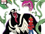 Spider-Man & Venom: Double Trouble Vol 1 2
