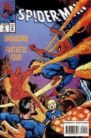 Spider-Man Classics Vol 1 9