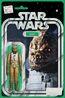 Star Wars Vol 2 33 JTC Exclusive Action Figure Variant